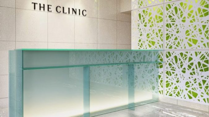 THE CLINIC名古屋院